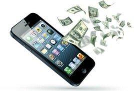 Заработать на смартфоне